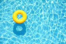 Inklusionsschwimmen